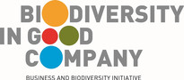 Logo 'Biodiversity in Good Company' Initiative